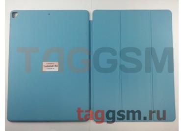 "Сумка футляр-книга Smart Case для iPad Pro (12.9"") (голубая)"