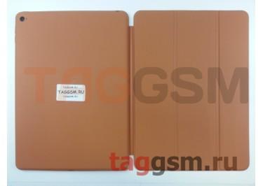 Сумка футляр-книга Smart Case для iPad Air 2 (светло-коричневая)