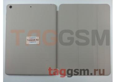 Сумка футляр-книга Smart Case для iPad Air (бежевая)