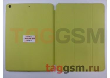 Сумка футляр-книга Smart Case для iPad Air (салатовая)