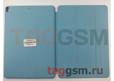 "Сумка футляр-книга Smart Case для iPad Pro (10,5"") (голубая)"