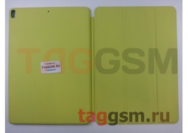 "Сумка футляр-книга Smart Case для iPad Pro (10,5"") (салатовая)"