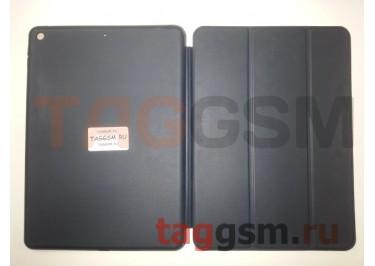 "Сумка футляр-книга Smart Case для iPad 2017 (9.7"") (синяя)"