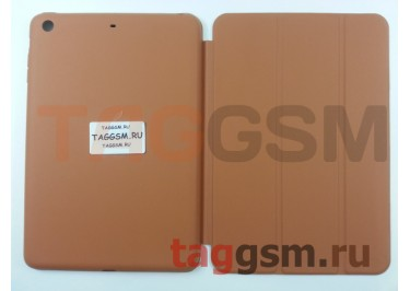 Сумка футляр-книга Smart Case для iPad mini 2 / 3 Retina (светло-коричневая)