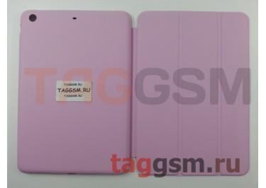 Сумка футляр-книга Smart Case для iPad mini 2 / 3 Retina (розовая)