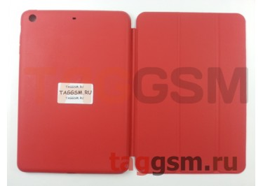 Сумка футляр-книга Smart Case для iPad mini 2 / 3 Retina (красная)