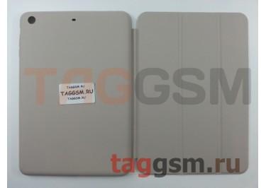 Сумка футляр-книга Smart Case для iPad mini 2 / 3 Retina (бежевая)