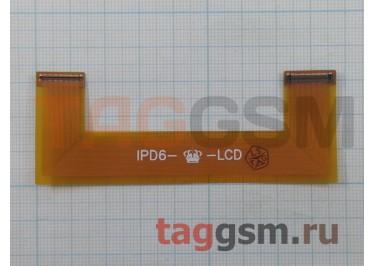 Шлейф для iPad Air 2 (TEST LCD)