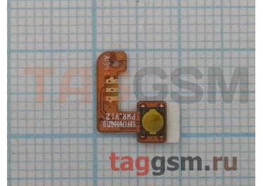 Шлейф для Alcatel OT-6012 Idol mini + кнопка включения