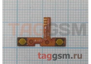 Шлейф для Alcatel OT-6012 Idol mini + кнопки громкости