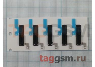 Сеточка для динамика iPhone 8 Plus (5шт)