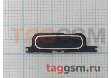 """Кнопка (толкатель) """"Home"""" для Samsung i9200 Galaxy Mega 6.3 (черный)"""