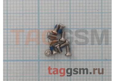 Винты 1.4x2.5 с закругленной головкой (комплект 10шт)