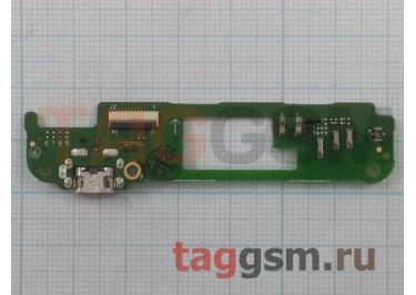 Шлейф для HTC Desire 826 + разъем зарядки + микрофон