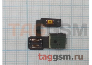 Шлейф для HTC Desire SV + кнопка включения + сенсор