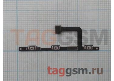 Шлейф для Meizu MX6 + кнопка включения + кнопки громкости