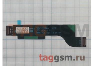 Шлейф для Asus Zenfone 3 (ZE520KL) основной