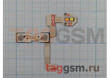Шлейф для Asus Zenfone 2 Laser (ZE500KL) + кнопки громкости