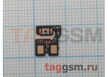 Шлейф для Asus Zenfone 2 Laser (ZE550KL) + кнопка включения