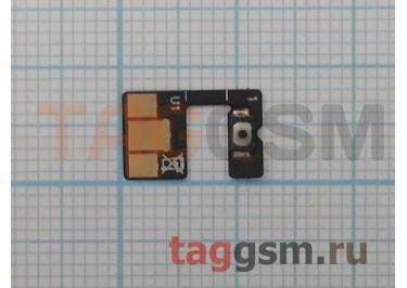 Шлейф для Asus Zenfone 2 Laser (ZE601KL) + кнопка включения