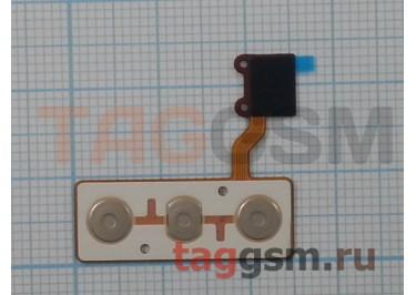 Шлейф для LG H422 Spirit + кнопка включения + кнопки громкости
