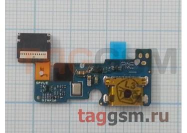 Шлейф для LG H850 G5 + разъем зарядки + микрофон