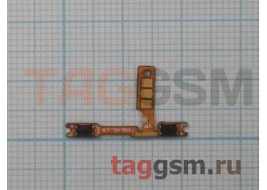 Шлейф для LG K580DS X Cam + кнопки громкости