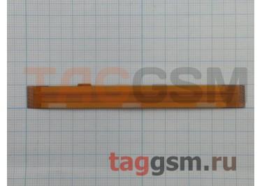 Шлейф для Huawei Y6 Pro основной