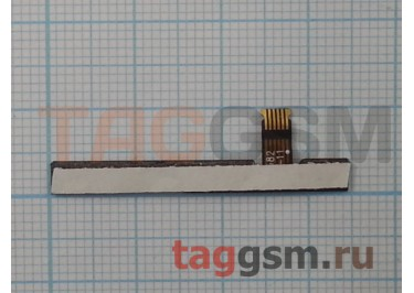 Шлейф для Huawei Y3 II (3G) + кнопка включения + кнопки громкости