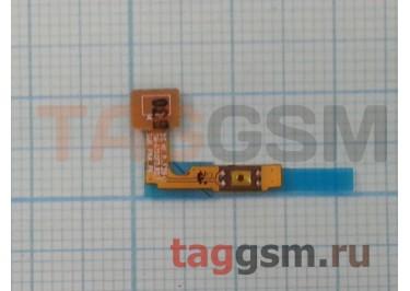 Шлейф для Samsung A700F Galaxy A7 + кнопка включения