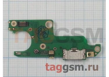 Шлейф для Nokia 6 + разъем зарядки + микрофон