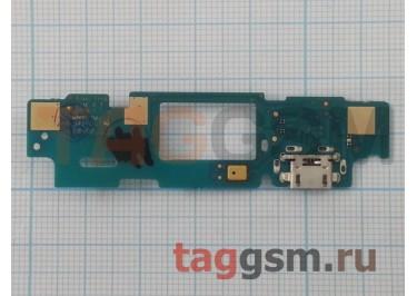 Шлейф для HTC Desire 630 + разъем зарядки + микрофон