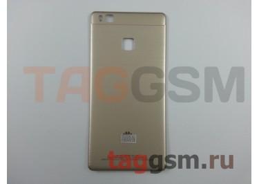 Задняя крышка для Huawei P9 Lite (золото), ориг