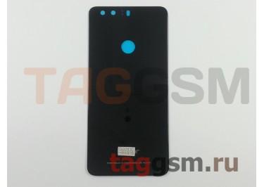 Задняя крышка для Huawei Honor 8 (черный), ориг
