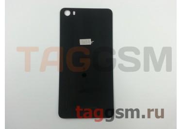 Задняя крышка для Huawei Honor 6 (черный), ориг