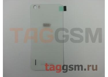 Задняя крышка для Huawei Honor 6 (белый), ориг