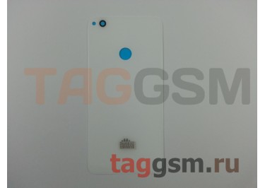 Задняя крышка для Huawei Honor 8 Lite (белый), ориг