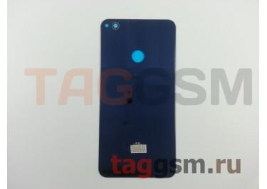 Задняя крышка для Huawei Honor 8 Lite (синий), ориг