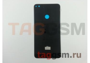 Задняя крышка для Huawei Honor 8 Lite (черный), ориг
