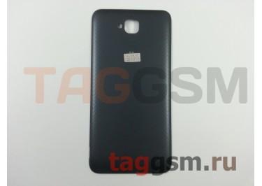Задняя крышка для Huawei Honor 4C Pro / Y6 Pro (черный), ориг