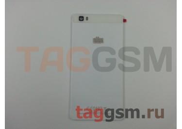 Задняя крышка для Huawei P8 Lite (белый), ориг