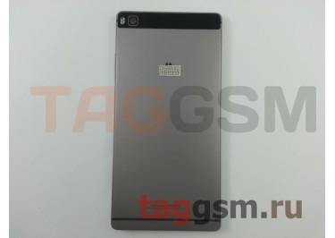 Задняя крышка для Huawei P8 (серый), ориг