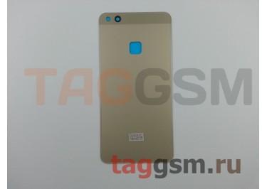 Задняя крышка для Huawei P10 Lite (золото), ориг