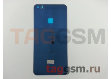 Задняя крышка для Huawei P10 Lite (синий), ориг