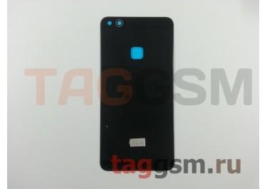 Задняя крышка для Huawei P10 Lite (черный), ориг