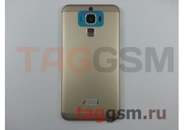 Задняя крышка для Asus Zenfone 3 Max (ZC553KL) (золото), ориг