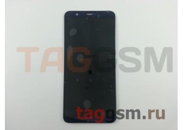Дисплей для Huawei Honor 9 Lite + тачскрин (синий)
