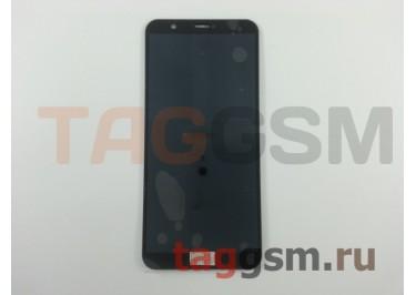 Дисплей для Huawei Honor 9 Lite + тачскрин (черный)