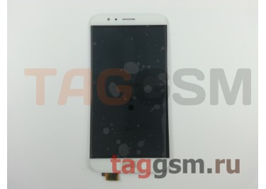 Дисплей для Huawei G8 + тачскрин (белый)