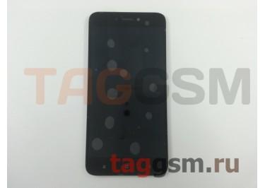 Дисплей для Xiaomi Redmi 5A + тачскрин (черный)